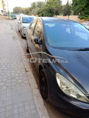 سيارة في المغرب بيجو 307 - 215884
