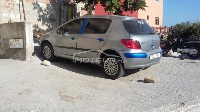 سيارة في المغرب PEUGEOT 307 - 242798