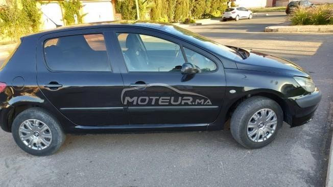 سيارة في المغرب PEUGEOT 307 - 250427