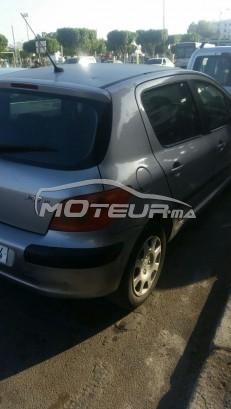 سيارة في المغرب بيجو 307 - 221008