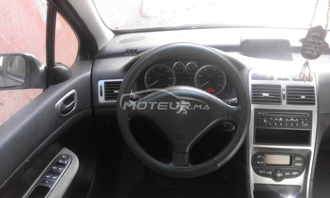 سيارة في المغرب PEUGEOT 307 sw - 229203