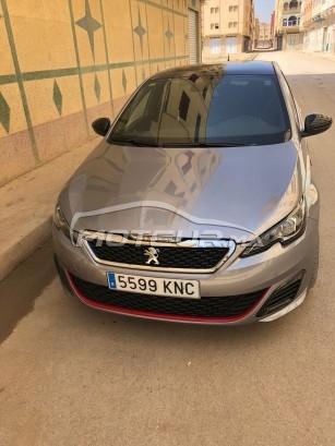 سيارة في المغرب بيجو 308 - 236115