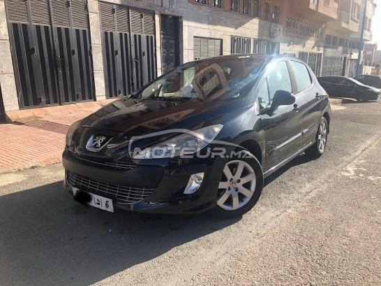 سيارة في المغرب PEUGEOT 308 Allure / premium hdi 110 ch - 262917
