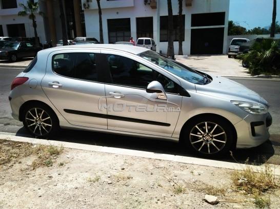 سيارة في المغرب بيجو 308 - 216460