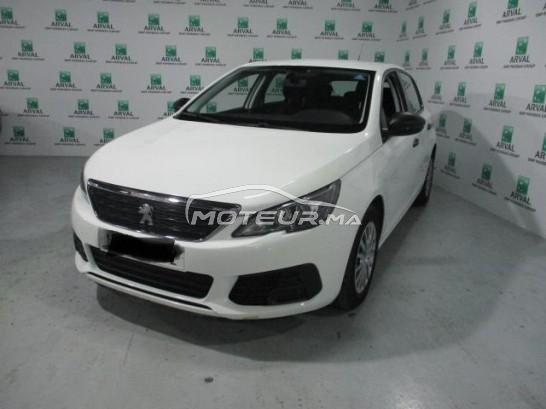 سيارة في المغرب PEUGEOT 308 308 access 1.6 hdi 92 cv - 297000