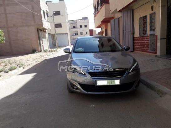 سيارة في المغرب PEUGEOT 308 Allure - 238451