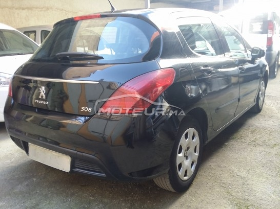 PEUGEOT 308 occasion 675427