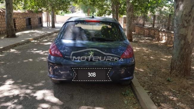 سيارة في المغرب بيجو 308 1.6 hdi - 236210