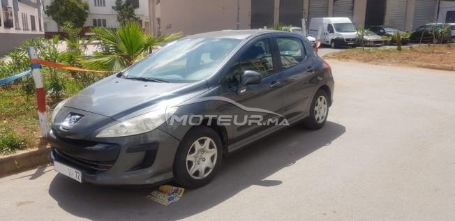 سيارة في المغرب PEUGEOT 308 - 267223