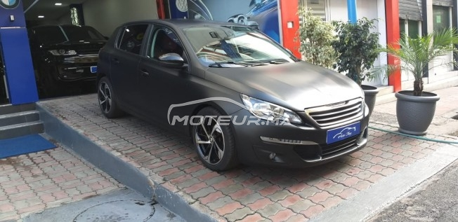 PEUGEOT 308 occasion