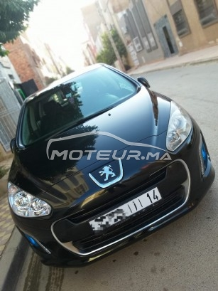 Voiture Peugeot 308 2013 à khemisset  Diesel  - 6 chevaux