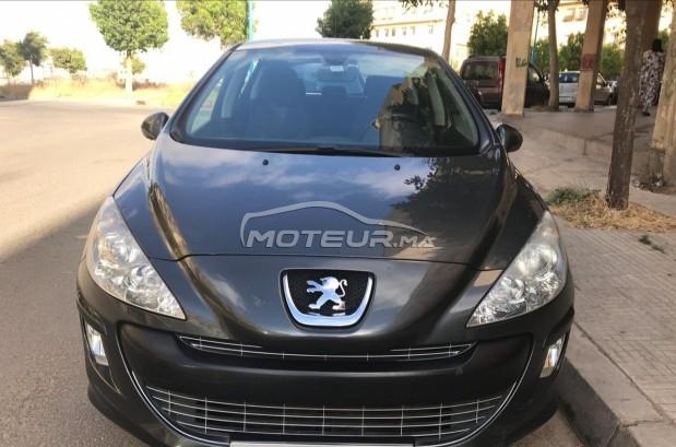 سيارة في المغرب PEUGEOT 308 - 262914