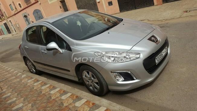 سيارة في المغرب بيجو 308 - 229660