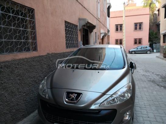 سيارة في المغرب 1.6 hdi - 252517