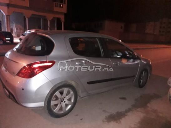 Voiture au Maroc PEUGEOT 308 Sportium - 257715