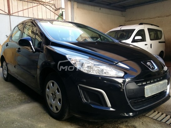 PEUGEOT 308 occasion 675434