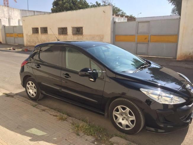 سيارة في المغرب بيجو 308 2010 - 119050