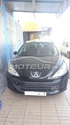 سيارة في المغرب PEUGEOT 308 - 264811