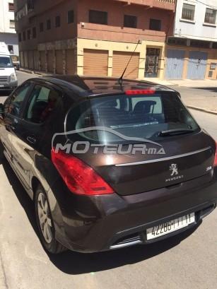 سيارة في المغرب بيجو 308 - 169479