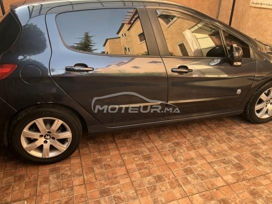 سيارة في المغرب بيجو 308 Oxygo hdi - 227587
