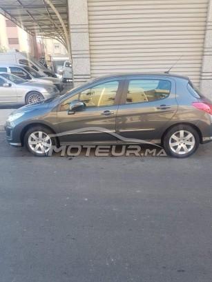 سيارة في المغرب PEUGEOT 308 - 259129