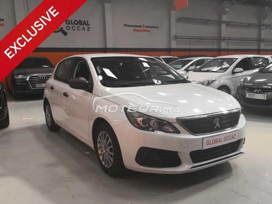 سيارة في المغرب PEUGEOT 308 - 312038
