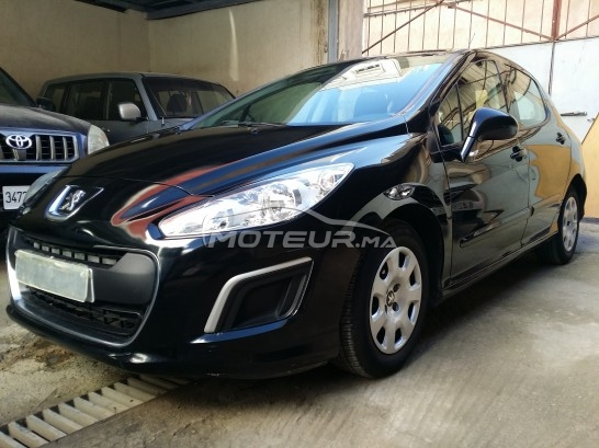PEUGEOT 308 occasion 675428