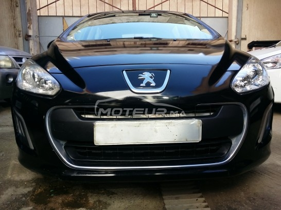 PEUGEOT 308 occasion 675429