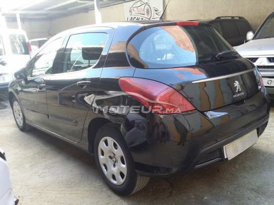 PEUGEOT 308 occasion 675432