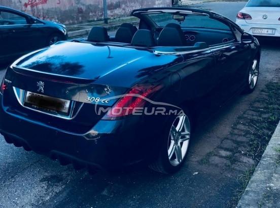 سيارة في المغرب PEUGEOT 308 - 254409