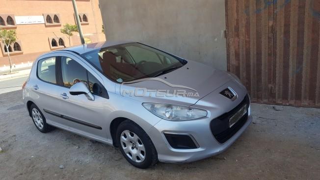 سيارة في المغرب بيجو 308 - 163489