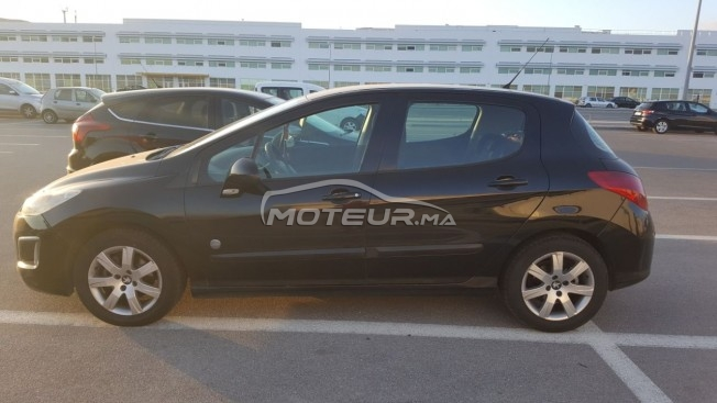 سيارة في المغرب PEUGEOT 308 - 235399