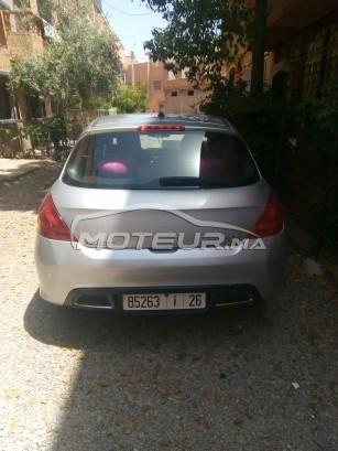 سيارة في المغرب بيجو 308 - 231743