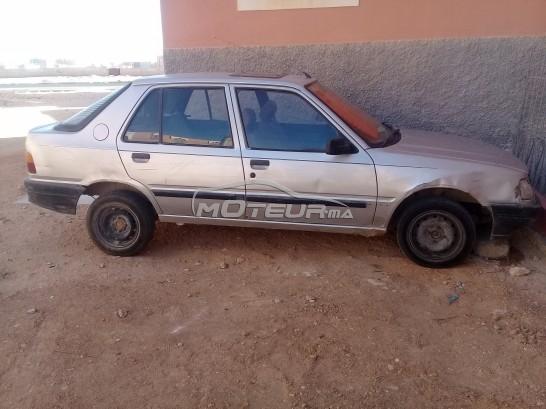 سيارة في المغرب بيجو 309 - 173762