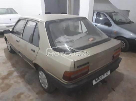 سيارة في المغرب بيجو 309 - 235992