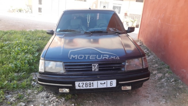 سيارة في المغرب PEUGEOT 309 - 254551
