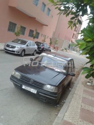 سيارة في المغرب بيجو 309 - 222022