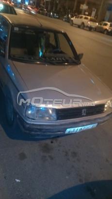 سيارة في المغرب بيجو 309 - 176149