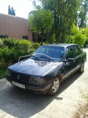 سيارة في المغرب - 233998