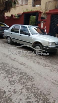 سيارة في المغرب PEUGEOT 309 - 212878