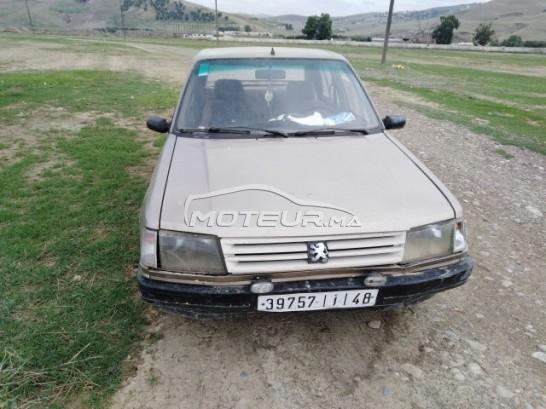 سيارة في المغرب - 244792
