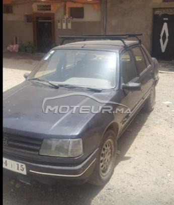 سيارة في المغرب بيجو 309 - 228844