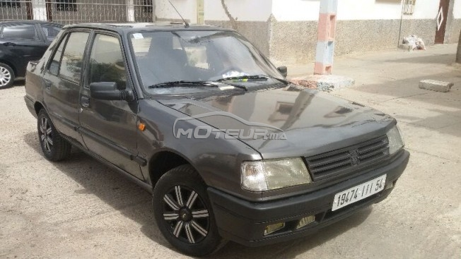 سيارة في المغرب بيجو 309 - 177364