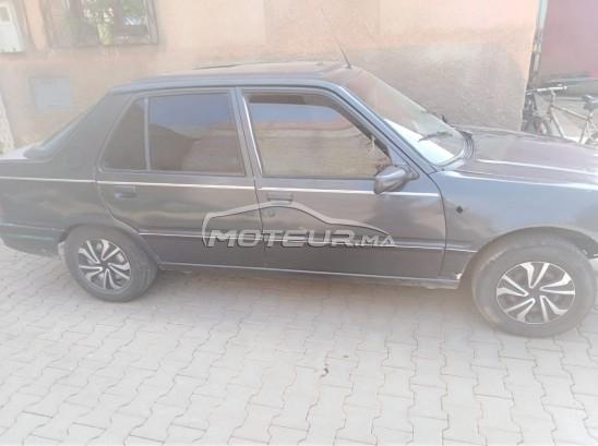 سيارة في المغرب بيجو 309 - 224732