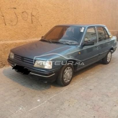 سيارة في المغرب بيجو 309 - 233170