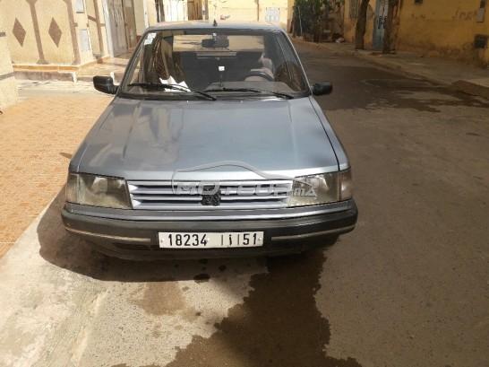 سيارة في المغرب بيجو 309 - 215775