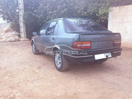 سيارة في المغرب 1.9d 65 ch - 241192
