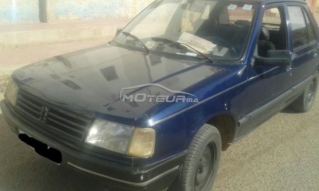 سيارة في المغرب بيجو 309 - 157288