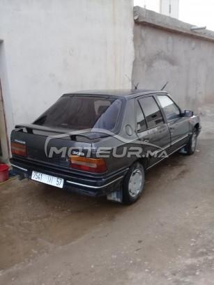 سيارة في المغرب بيجو 309 - 231852