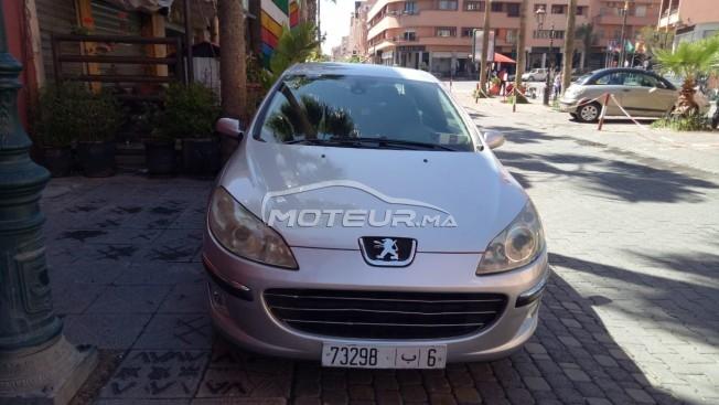 سيارة في المغرب بيجو 4007 - 231421